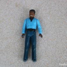 Figuras e Bonecos Star Wars: FIGURA ACCIÓN VINTAGE STAR WARS KENNER LANDO CALRISSIAN 1980 CHINA LUCASFILM. Lote 176748178
