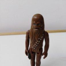 Figuras y Muñecos Star Wars: FIGURA STAR WARS KENNER AÑOS 80 CHEWBACCA. Lote 176769589