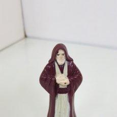 Figuras y Muñecos Star Wars: MAESTRO JEDI LUCASFILM GUERRA DE LAS GALAXIAS STAR WARS DE 8,5 CM. Lote 176915749