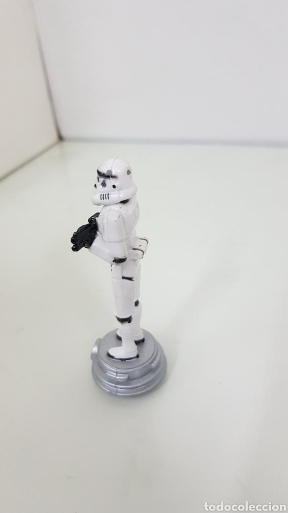 Figuras y Muñecos Star Wars: Star Trooper Lucasfilm número 2 star wars Guerra de las Galaxias de 9 cm - Foto 2 - 176915889