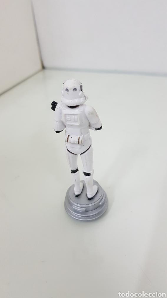 Figuras y Muñecos Star Wars: Star Trooper Lucasfilm número 2 star wars Guerra de las Galaxias de 9 cm - Foto 3 - 176915889