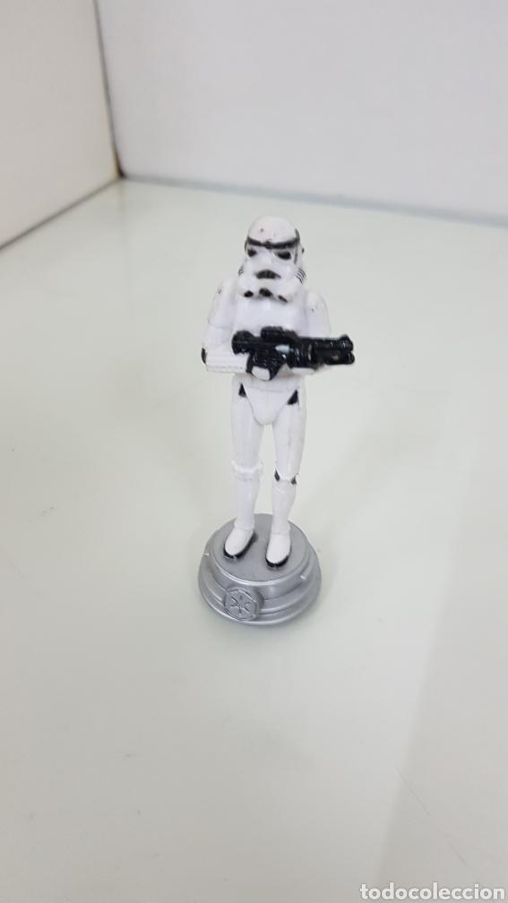 Figuras y Muñecos Star Wars: Star Trooper Lucasfilm número 2 star wars Guerra de las Galaxias de 9 cm - Foto 5 - 176915889