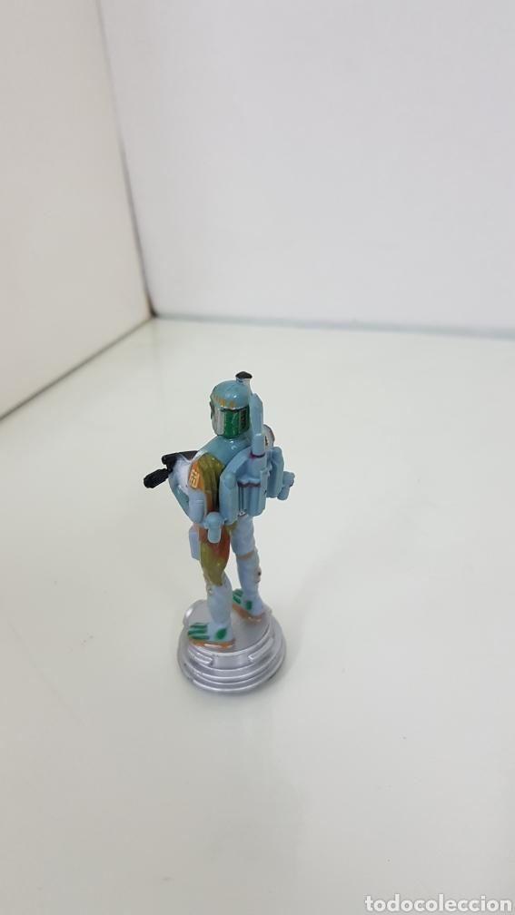 Figuras y Muñecos Star Wars: Star Trooper colección Lucasfilm camuflaje película Star Wars la Guerra de las Galaxias de 9 cm - Foto 2 - 176915993
