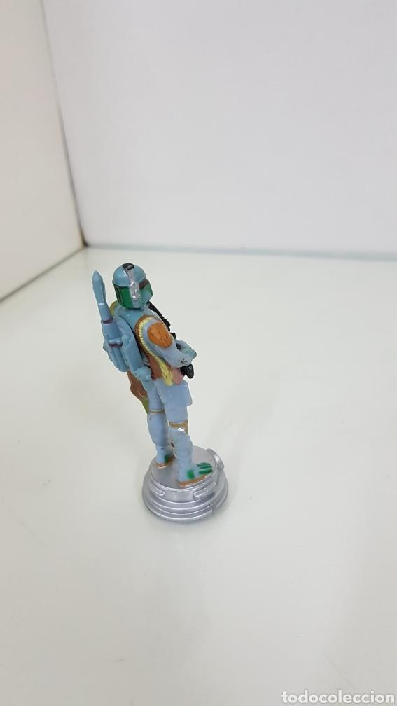 Figuras y Muñecos Star Wars: Star Trooper colección Lucasfilm camuflaje película Star Wars la Guerra de las Galaxias de 9 cm - Foto 3 - 176915993