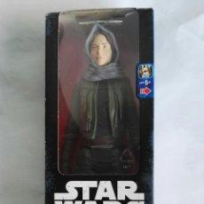 Figuras y Muñecos Star Wars: STAR WARS ROGUE ONE SERGEANT JYN ERSO FIGURA 30CM. Lote 177053730