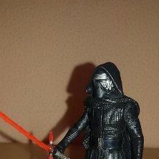 Figuras y Muñecos Star Wars: STAR WARS HASBRO KYLO REN. Lote 177395574