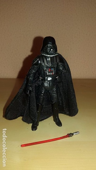 STAR WARS HASBRO DARTH VADER (Juguetes - Figuras de Acción - Star Wars)