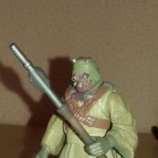 Figuras y Muñecos Star Wars: STAR WARS HASBRO MORADOR TUSKEN. Lote 177397234