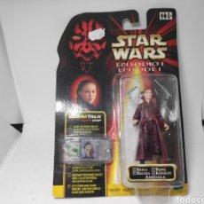 Figuras y Muñecos Star Wars: STAR WARS AMIDALA EPISODIO I. Lote 177418822