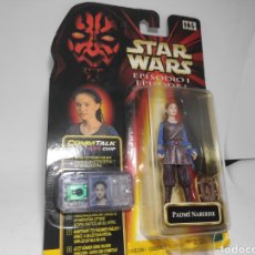 Figuras y Muñecos Star Wars: STAR WARS PADME NABERRIE EPISODIO I. Lote 177515839
