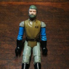 Figuras y Muñecos Star Wars: FIGURA STAR WARS GENERAL MADINE- KENNER, LFL (MADE IN TAIWAN) 1983.. Lote 177748193