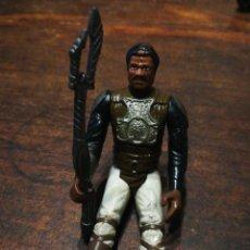 Figuras y Muñecos Star Wars: FIGURA STAR WARS LANDO CALRISSIAN (SKIFF GUARD)- KENNER, LFL 1982.. Lote 177753858