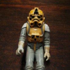 Figuras y Muñecos Star Wars: FIGURA STAR WARS AT-AT DRIVER- KENNER (MADE IN HONG KONG) LFL 1980.. Lote 177842495