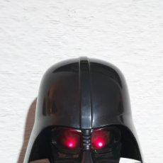 Figuras y Muñecos Star Wars: RADIO CD CABEZA DARTH VADER DE IMC . FUNCIONA PERO LEER DESCRIPCIÓN. Lote 177937878