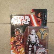 Figuras y Muñecos Star Wars: FIGURA FLAMETROOPER - STAR WARS - THE FORCE AWAKENS - HASBRO KENNER VINTAGE. Lote 178203831