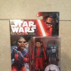 Figuras y Muñecos Star Wars: FIGURA NIEN NUNB - STAR WARS - FORCE AWAKENS - HASBRO KENNER VINTAGE. Lote 178203985