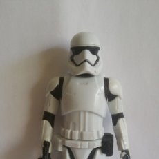 Figuras y Muñecos Star Wars: FIGURA PVC / STORMTROOPER / DE STAR WARS / DE HASBRO. Lote 178558861