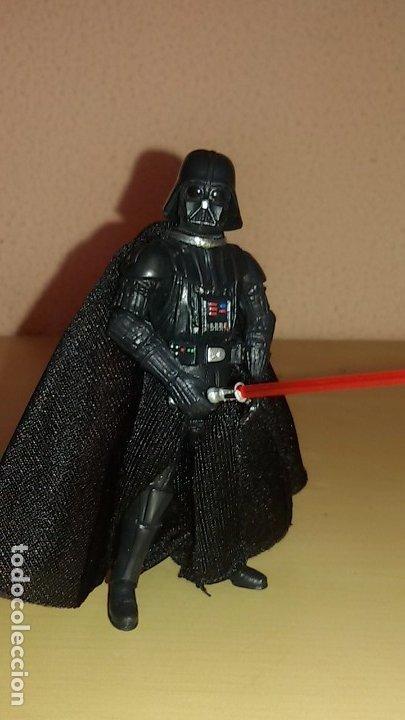 FIGURA STAR WARS HASBRO DARTH VADER (Juguetes - Figuras de Acción - Star Wars)