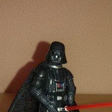 Figuras y Muñecos Star Wars: FIGURA STAR WARS HASBRO DARTH VADER. Lote 178567116