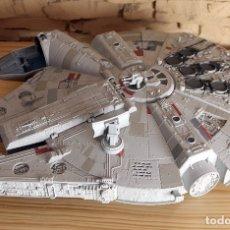 Figuras y Muñecos Star Wars: EL HALCON MILENARIO - STAR WARS - MILLENIUM FALCON - LA GUERRA DE LAS GALAXIAS - HASBRO. Lote 207354552