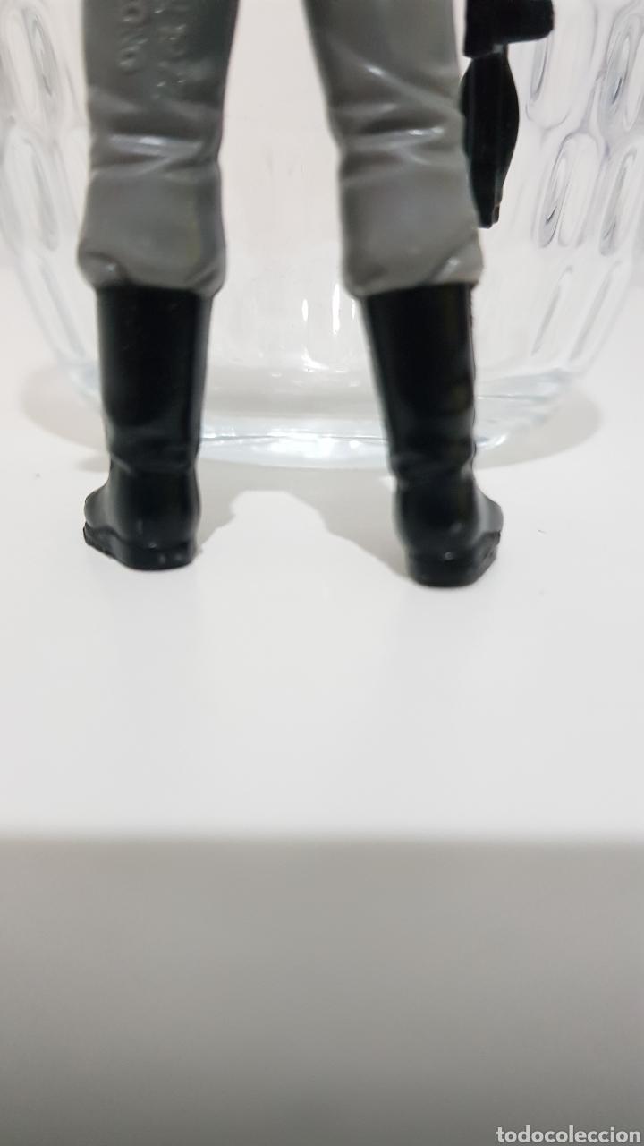 Figuras y Muñecos Star Wars: FIGURA STAR WARS, KENNER VINTAGE, DEATH SQUAD COMMANDER, LA GUERRA DE LAS GALAXIAS, C-8 - Foto 8 - 173014070