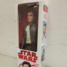 Figuras y Muñecos Star Wars: FIGURA DE CAPTAIN POE DAMERON. STAR WARS. Lote 178912058