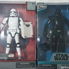 Figuras y Muñecos Star Wars: PACK FIGURAS STAR WARS. Lote 178970413