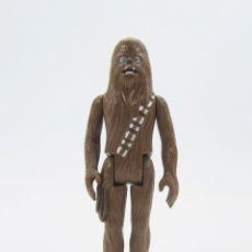 Figuras y Muñecos Star Wars: STAR WARS PBP VINTAGE CHEWBACCA MADE IN SPAIN 19001011. Lote 179038910
