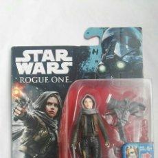 Figuras y Muñecos Star Wars: STAR WARS ROGUE ONE SERGEANT JYN ERSO. Lote 179050890