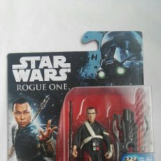Figuras y Muñecos Star Wars: STAR WARS ROGUE ONE CHIRRUT IMWE. Lote 179051273