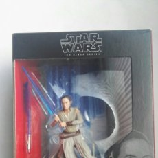 Figuras y Muñecos Star Wars: STAR WARS THE BLACK SERIES TITANIUM REY STARKILLER BASE. Lote 179058812