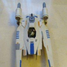 Figuras y Muñecos Star Wars: NAVE STAR WARS DE HASBRO. Lote 179082313