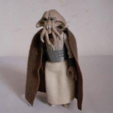 Figuras y Muñecos Star Wars: STAR WARS FIGURA SQUID HEAD 1983. Lote 179088452