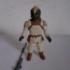 Figuras y Muñecos Star Wars: STAR WARS FIGURA KLAATU SKIFF GUARD 1983. Lote 179088968