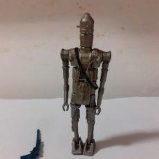 Figuras y Muñecos Star Wars: STAR WARS FIGURA IG 88 1980. Lote 179091851