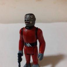 Figuras y Muñecos Star Wars: STAR WARS FIGURA SNAGGLETOOTH CON ARMA 1978. Lote 179099818