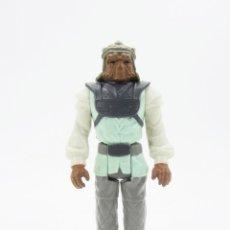 Figuras y Muñecos Star Wars: STAR WARS KENNER VINTAGE NIKTO 19002005. Lote 179158346