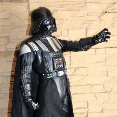 Figuras y Muñecos Star Wars: DARTH VADER - GRAN FIGURA - JAKKS PACIFIC - 80CM - EDICION LIMITADA Nº2053NT01. Lote 179237922