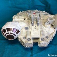 Figuras y Muñecos Star Wars: NAVE HALCON MILENARIO PLAYSKOOL DISTRIBUIDO POR HASBRO 2001. Lote 179325938