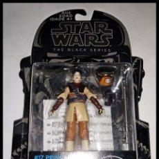 Figuras e Bonecos Star Wars: STAR WARS # PRINCESA LEIA ORGANA # 17 THE BLACK SERIES - NUEVO EN SU BLISTER ORIGINAL DE HASBRO.. Lote 179332485