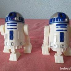 Figuras y Muñecos Star Wars: R2D2 FIGURA PROYECTOR DE IMAGENES (STAR WARS). Lote 179374952