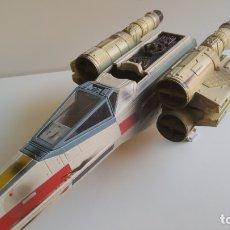 Figuras y Muñecos Star Wars: VINTAGE NAVE STAR WARS X WING ALA FIGHTER - 50.CM LARGO X 20.CM ANCHO (SIN ALAS). Lote 179392037