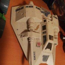 Figuras y Muñecos Star Wars: NAVE STAR WARS LE FALTA UN CAÑON RESTO BIEN. Lote 179553360