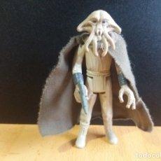 Figuras y Muñecos Star Wars: SQUID HEAD - FIGURA STAR WARS KENNER 1983. Lote 180035487