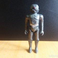Figuras y Muñecos Star Wars: ZUCKUSS - FIGURA STAR WARS KENNER 1982. Lote 180035552