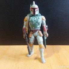 Figuras y Muñecos Star Wars: BOBA FETT - FIGURA STAR WARS KENNER 1995. Lote 180035888