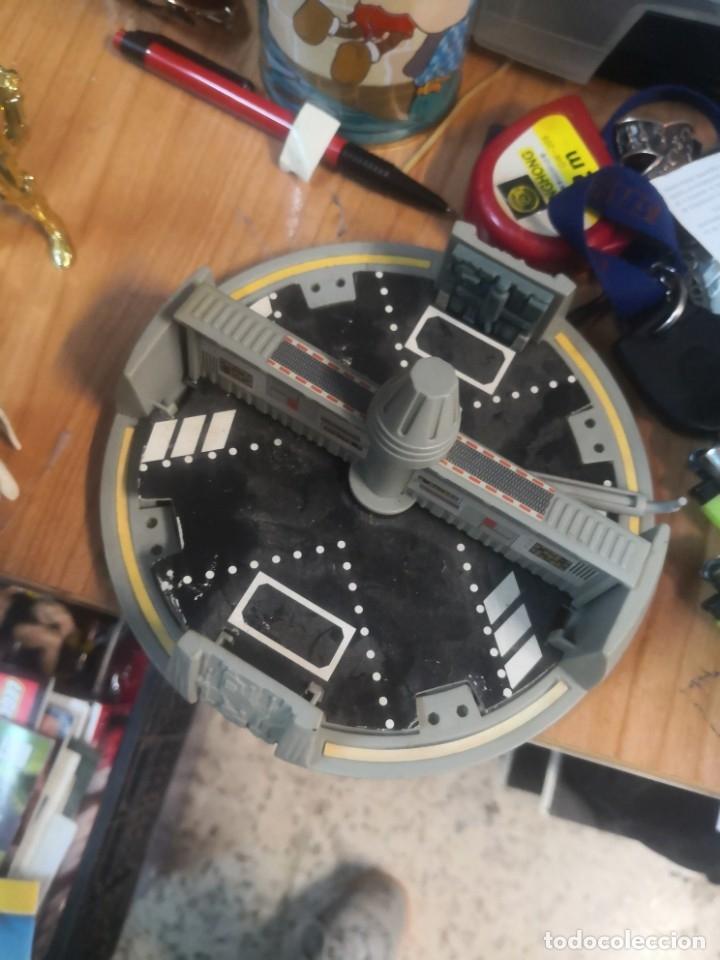 Figuras y Muñecos Star Wars: Lote star wars 9 FIGURAS KENNER 1 PARTE NAVE LEWIS GALOOB Y 1 NAVE HASBRO - Foto 7 - 180082831