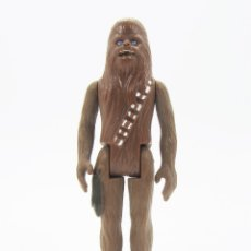 Figuras y Muñecos Star Wars: STAR WARS KENNER VINTAGE CHEWBACCA 2 19007015. Lote 180094942