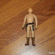 Figuras y Muñecos Star Wars: FIGURA ACCIÓN VINTAGE STAR WARS KENNER 1980 LUKE SKYWALKER RUBIO BESPIN FATIGUES SIN COO. Lote 180126940