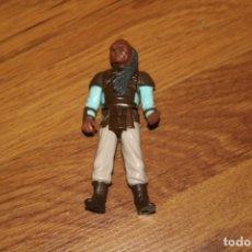 Figuras y Muñecos Star Wars: FIGURA ACCIÓN VINTAGE STAR WARS KENNER WEEQUAY 1983 NO COO LFL LUCASFILM PALACIO JABBA. Lote 180138075
